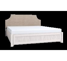 Карина 307 Кровать Люкс 1600 (каркас)
