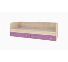 Колибри Кровать с ящиками (Виола)