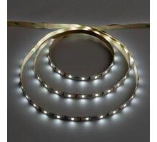 Комплект светодиодной ленты 6000 К (5 м)