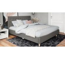 Корсо Кровать 160*2000 с латами (Espo 15)