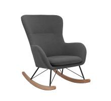 Кресло-качалка LESET SHERLOCK