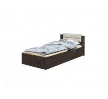 Кровать 0,9 NEW Фиеста