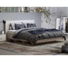 Кровать 1600 Николь КМК 0683.14