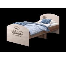 Кровать 900 Вояж