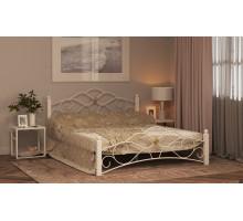 Кровать Garda-3 Белая 1800, без матраса