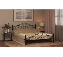 Кровать Garda-3 Венге 1400, без матраса