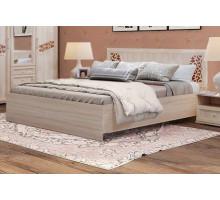 Кровать Адель с латодержателями 1600*2000 мм, без матраса