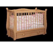 Кровать Джулия бук лак