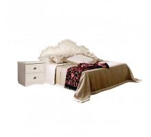 Кровать Жемчужина 1400 КМК 0380.16