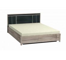 Кровать Люкс под ортопед 160*200 Nature 307 гаскон