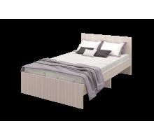 Кровать Мона 1200 св.ясень