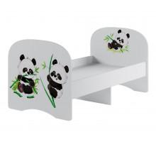 Кровать панды 80*160 Сладкий Соня