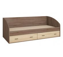 Кровать с ящиками 80*190 без матраса Орион