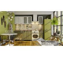 Кухня Альфредо. Комплект 3