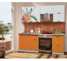 Кухня Апельсин 2,0