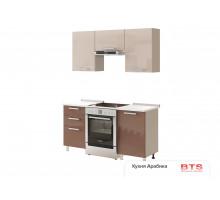 Кухня Арабика-2 (BTS). Вариант 3