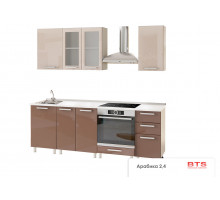 Кухня Арабика-2 (BTS). Вариант 7