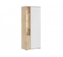 Лайн мод № 3 шкаф для одежды, Ватервуд