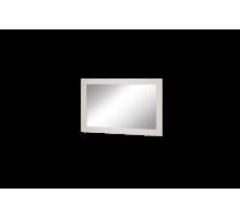 Лестер Спальный гарнитур,Зеркало настенное 900*600 т.ясень/св.бодега