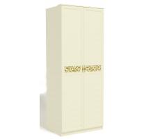 Ливадия Л5 Шкаф для одежды (штанга,2 полки)
