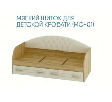Маркиза Мягкий щиток МС-01 (для КР-01)