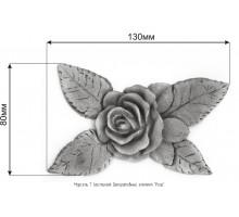 Марсель 7. Декоративный элемент Роза
