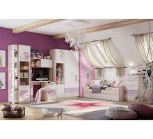 Мебель для детской Адель. Комплект 1