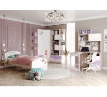 Мебель для детской Адель. Комплект 2