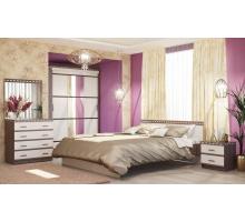 Модульный набор для спальни Карина. Комплект 1