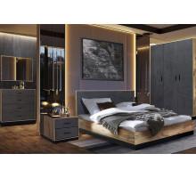 Модульный набор для спальни Николь