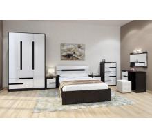 Модульный набор для спальни Розалия