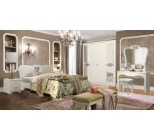 Модульный набор для спальни Виктория