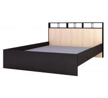 Ненси-2 Кровать с основанием ДСП 1,6