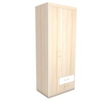 Ника Мод. Н10 Шкаф для одежды(собирается на обе стороны)