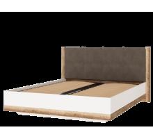 Николь-Люкс (05) кровать двойная 1600 с ПМ