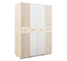 Оливия Модуль 14 Шкаф четырехдверный