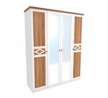 Румба Мод. РБ12 Шкаф для одежды