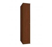 Шкаф для белья 1 Милана (Орех)