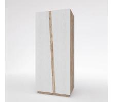 Шкаф для одежды 2Д Лайт КМК 0551.8