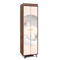 Шкаф для одежды 2Д Орфей 11, КМК 0364.3