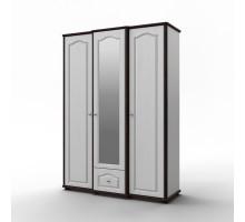 Шкаф для одежды 3Д1Я Сицилия КМК 0852.1
