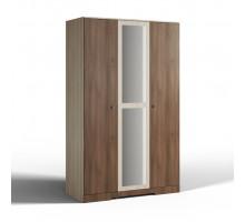 Шкаф для одежды 3Д Атланта КМК 0741.7