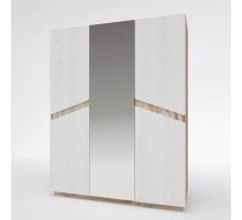 Шкаф для одежды 3Д Лайт КМК 0551.9
