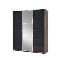 Шкаф для одежды 3Д Монако КМК 0673.13