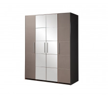 Шкаф для одежды 4Д Стефани КМК 0649.3
