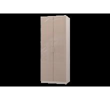 Шкаф для одежды Денвер (Ясень светлый/Кофе с молоком)