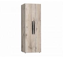 Шкаф для одежды с фасадами Стандарт (2 шт) Nature 54 гаскон