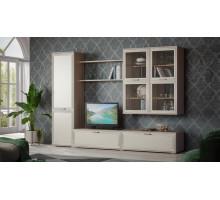 Шкаф комбинированный Регата 2 КМК 0742
