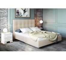 Сонум Кровать 1400 с Подъемным механизмом (Найс Беж)