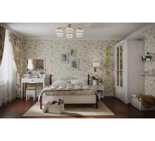 Спальня ADELE (Адель), Ясень анкор светлый. Комплект 1